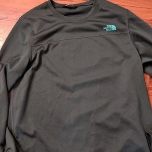 North face shirt